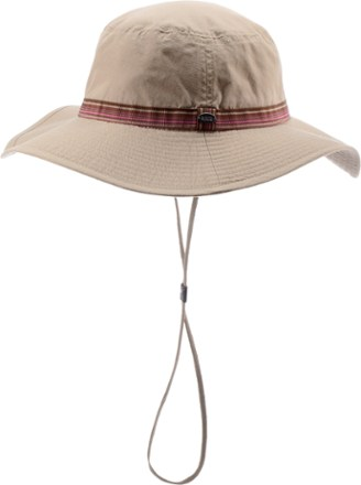 photo: REI Journey Hat sun hat
