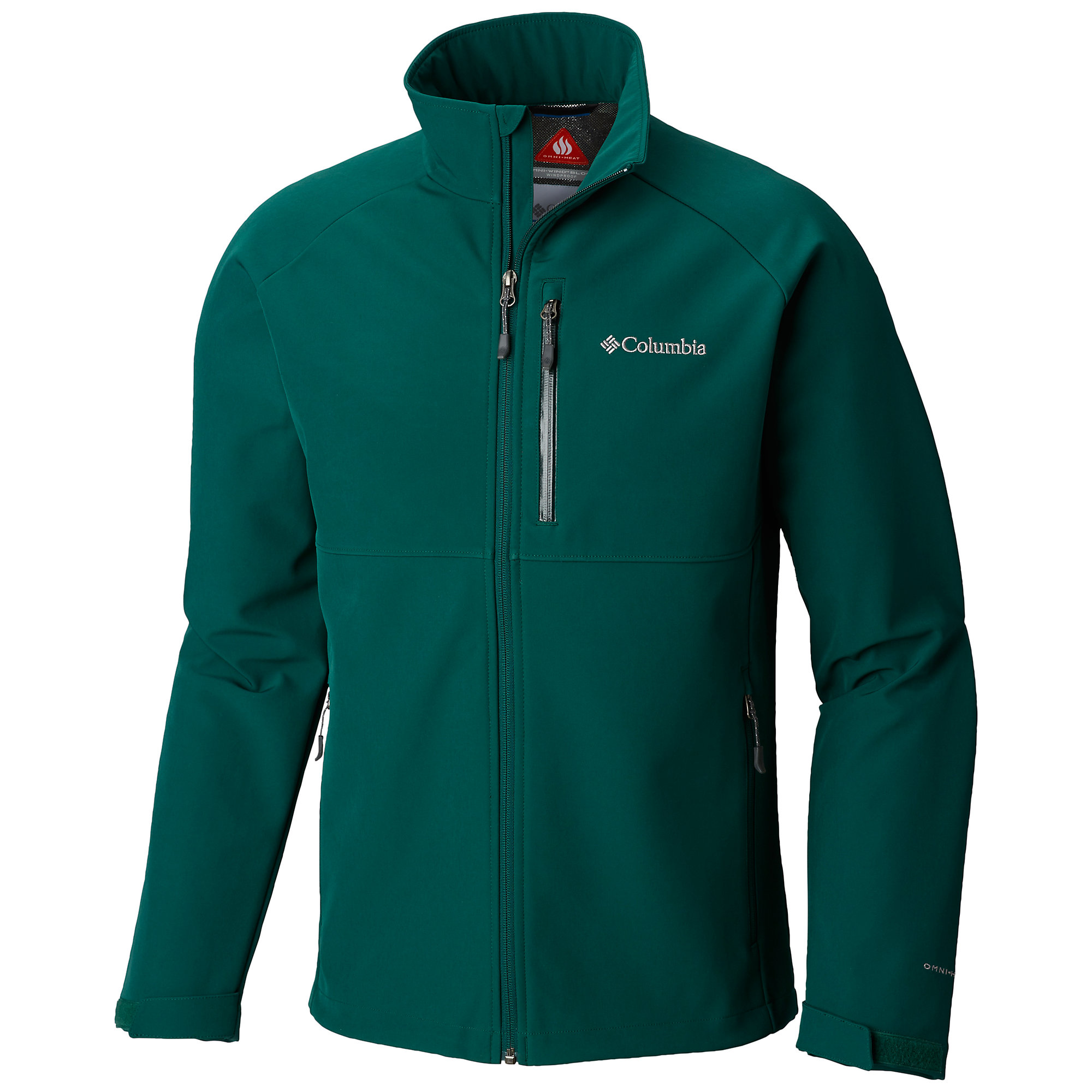 Columbia Heat Mode II Softshell Jacket