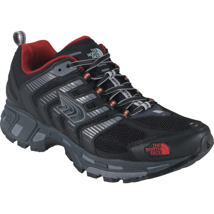 photo: The North Face Betasso trail running shoe