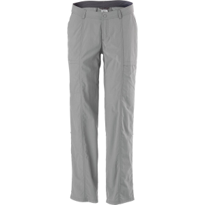 photo: ExOfficio Nomad Roll-up Pant hiking pant