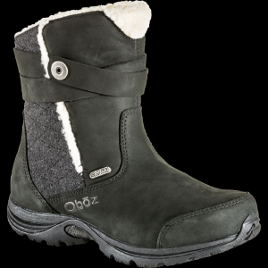 Oboz Madison Insulated BDry