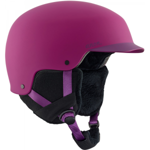 photo: Anon Aera Helmet snowsport helmet