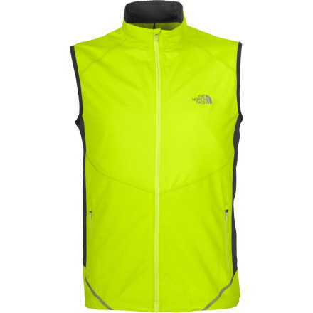 photo: The North Face Swift Vest wind shell vest