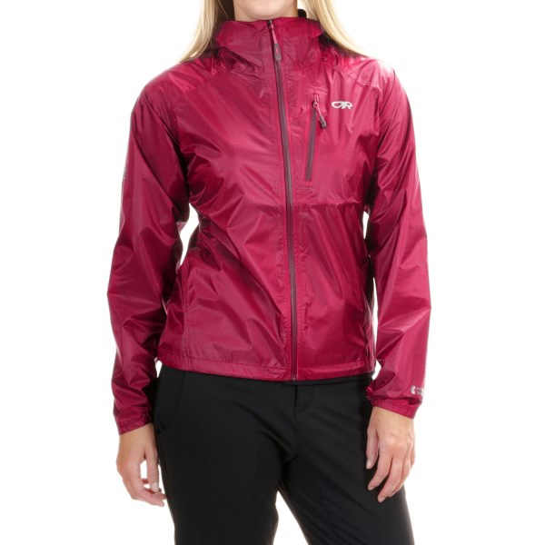 Outdoor Research Helium Ii Jacket Reviews Trailspace Com