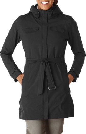 photo: REI La Selva Rain Jacket waterproof jacket