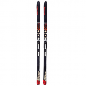 photo: Fischer Traverse 78 Crown/Skin nordic touring ski