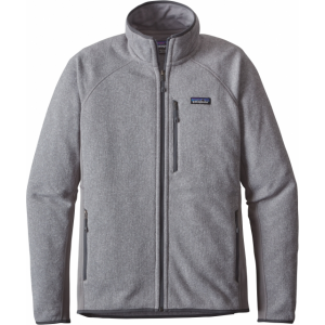 Patagonia Performance Better Sweater Jacket