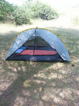 TT-dbl-rainbow-2.jpg ... & Tarptent Double Rainbow Reviews - Trailspace.com