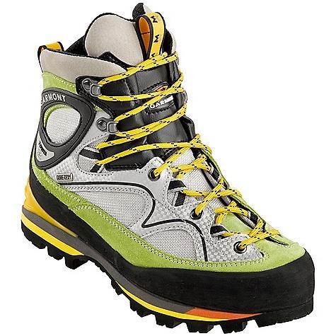 photo: Garmont Women's Tower GTX mountaineering boot