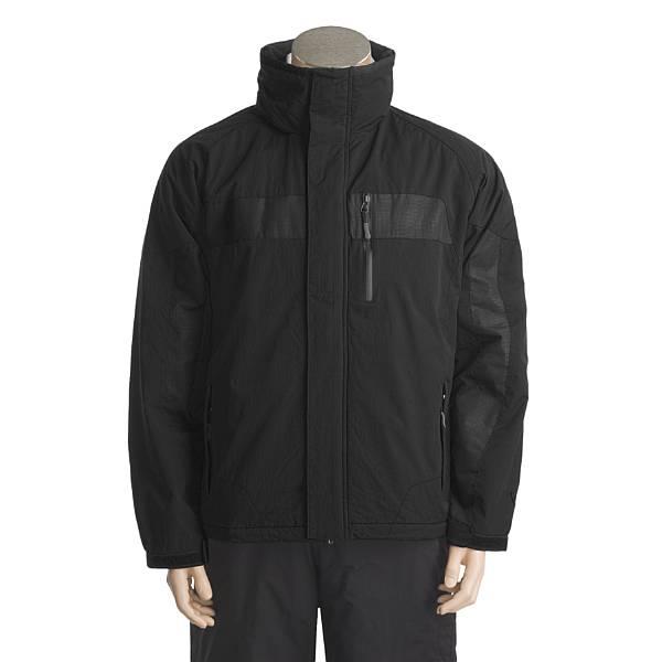 White Sierra Anvil Peak Jacket