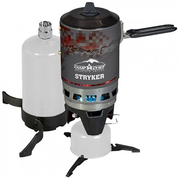 Camp Chef Stryker 100 Isobutane Stove