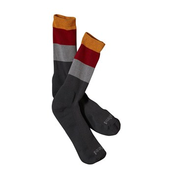 Patagonia Lightweight Organic Cotton Crew Socks
