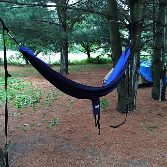 dying the color of a hammock? - hammockforums.net