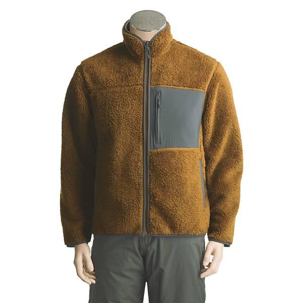White Sierra Sandy Gulch Jacket
