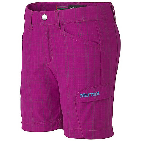 photo: Marmot Girls' Ani Short hiking short