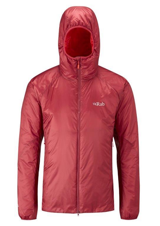 photo: Rab Xenon X Jacket synthetic insulated jacket