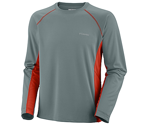 Columbia Insight Ice Long Sleeve Crew