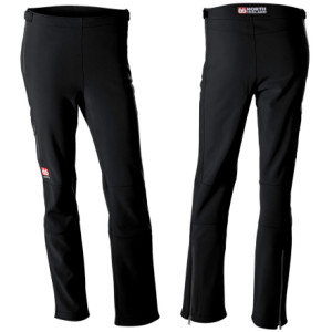 photo: 66°North Women's Glymur Softshell Pants soft shell pant