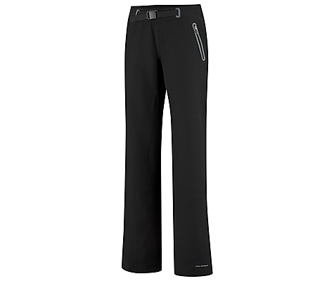 photo: Columbia Gusto Guide Pant soft shell pant