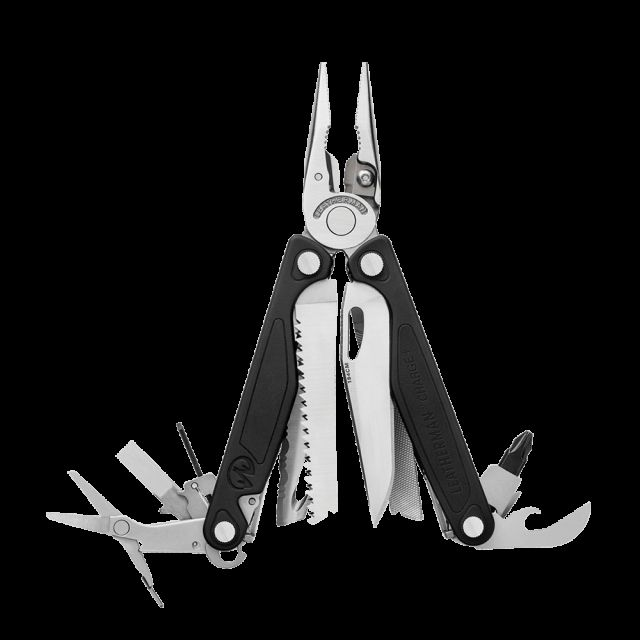photo: Leatherman Heritage Charge+ multi-tool