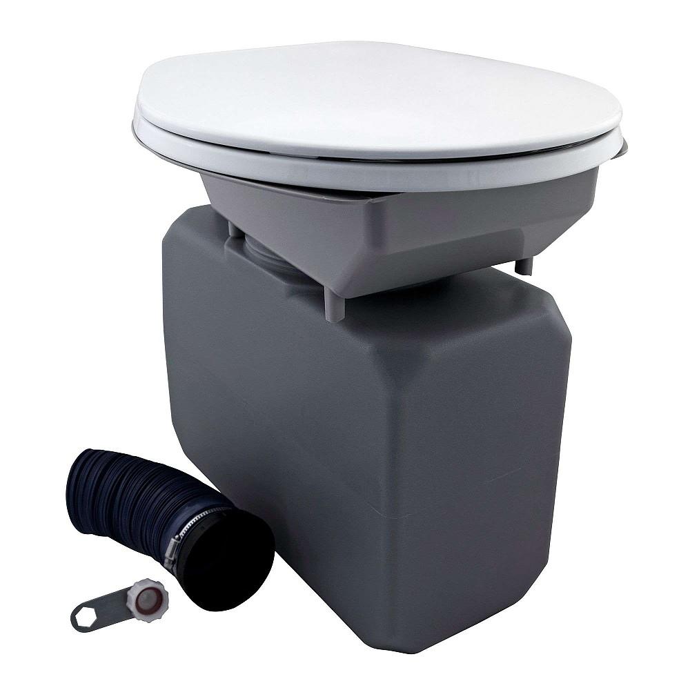 photo: ECO-Safe Toilet System portable toilet