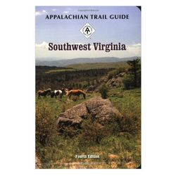 photo: Appalachian Trail Conservancy Appalachian Trail Guide to Southwest Virginia us south guidebook