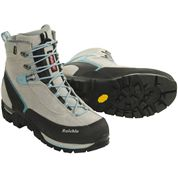 photo: Raichle Women's All Degree Lite GTX mountaineering boot