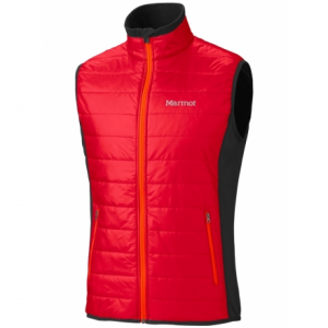 photo: Marmot Men's Variant Vest synthetic insulated vest