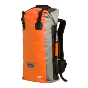 photo: Pacific Outdoor Equipment Gobi 60 dry pack