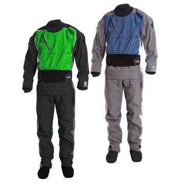 Kokatat Gore-Tex Icon Drysuit