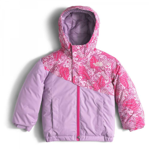 The North Face Insulated Casie Jacket