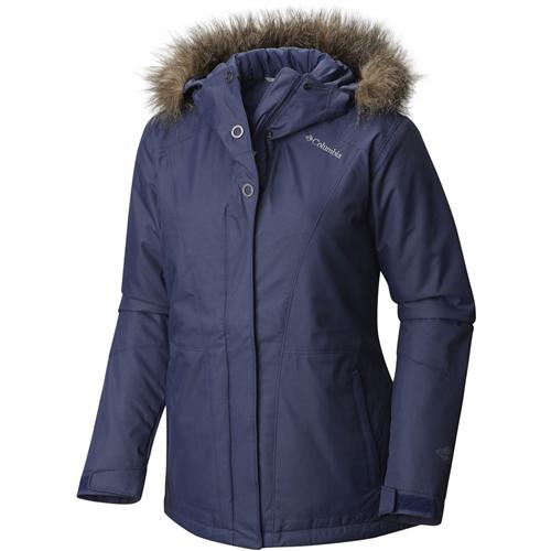 Columbia Alpine Vista Jacket