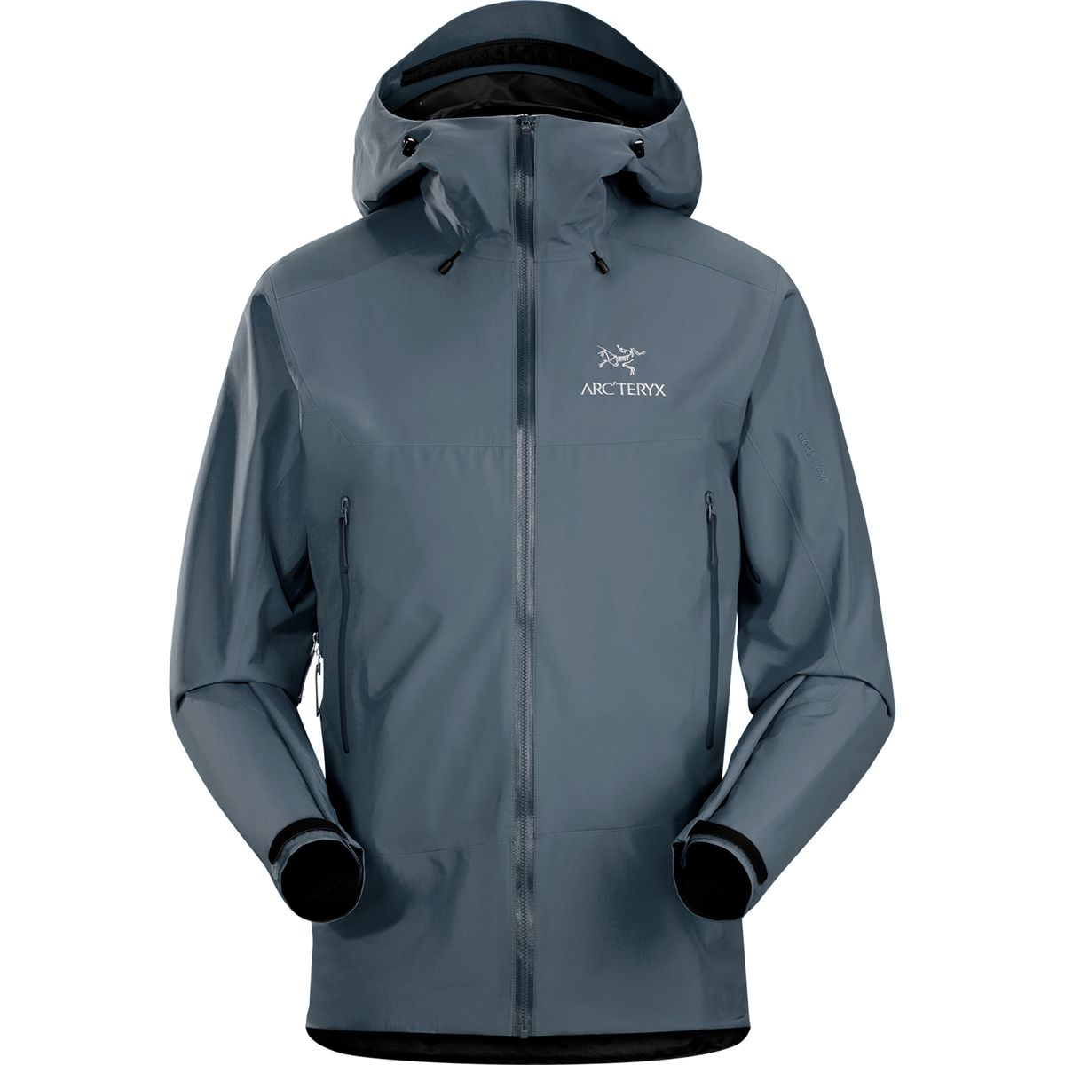 photo: Arc'teryx Beta SL Hybrid Jacket waterproof jacket