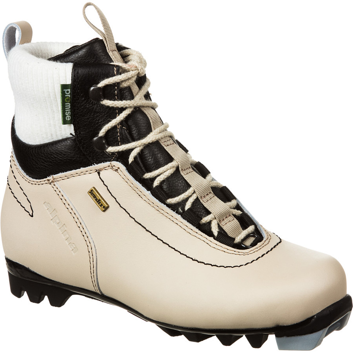photo: Alpina T Promise Eve nordic touring boot