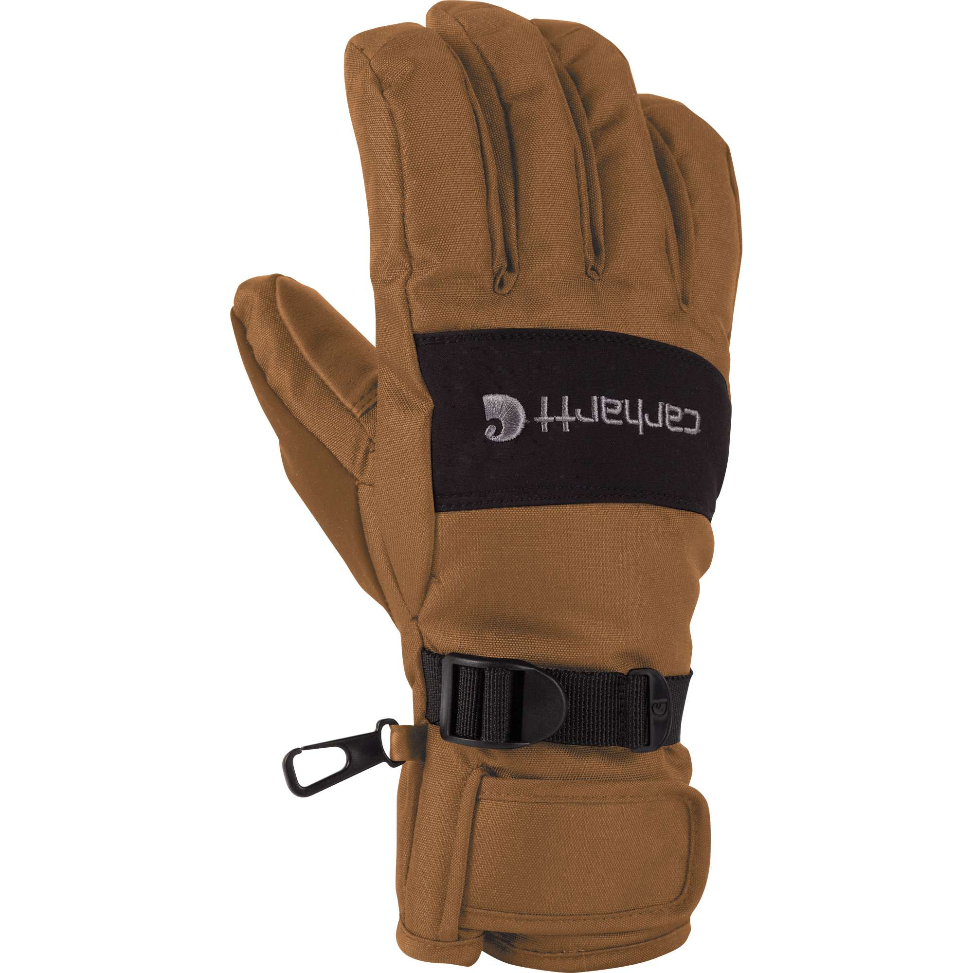photo: Carhartt WB Glove insulated glove/mitten