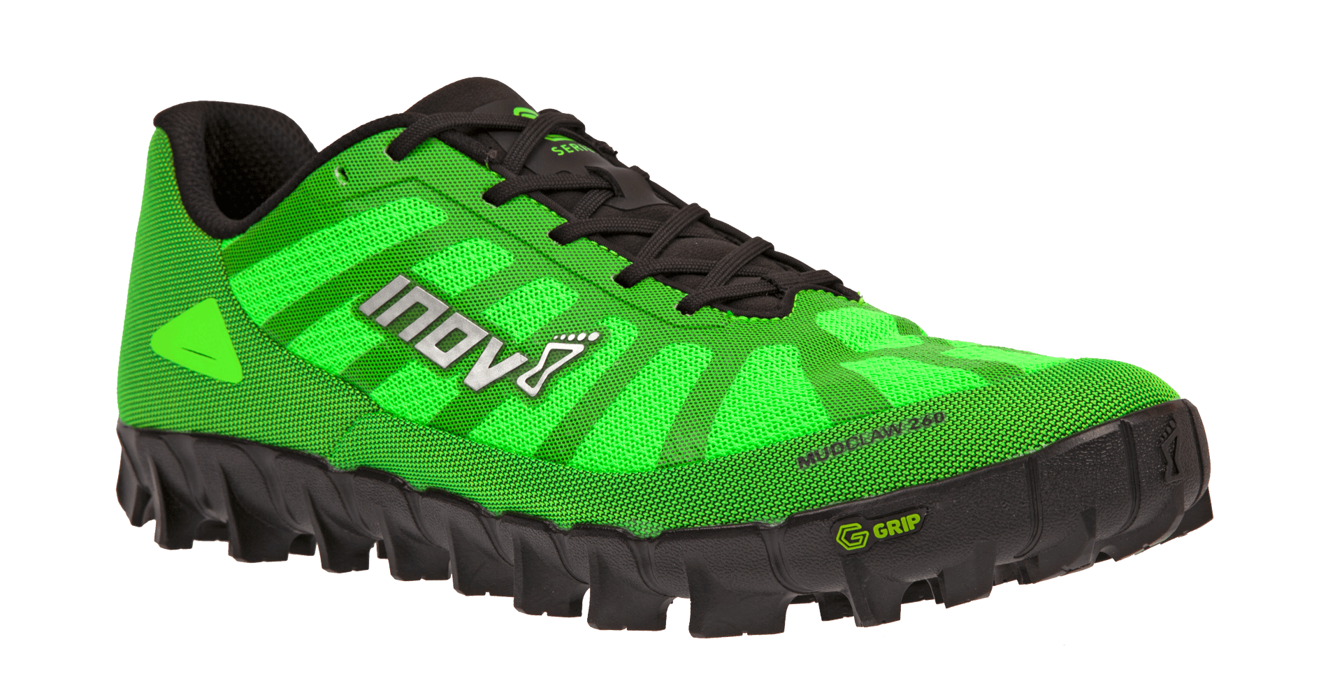 photo: Inov-8 Mudclaw G 260 trail running shoe