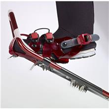 photo: Crescent Moon Gold Series 9 recreational snowshoe