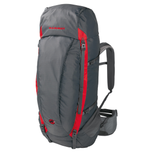 photo: Mammut Heron Pro 70+15 weekend pack (3,000 - 4,499 cu in)