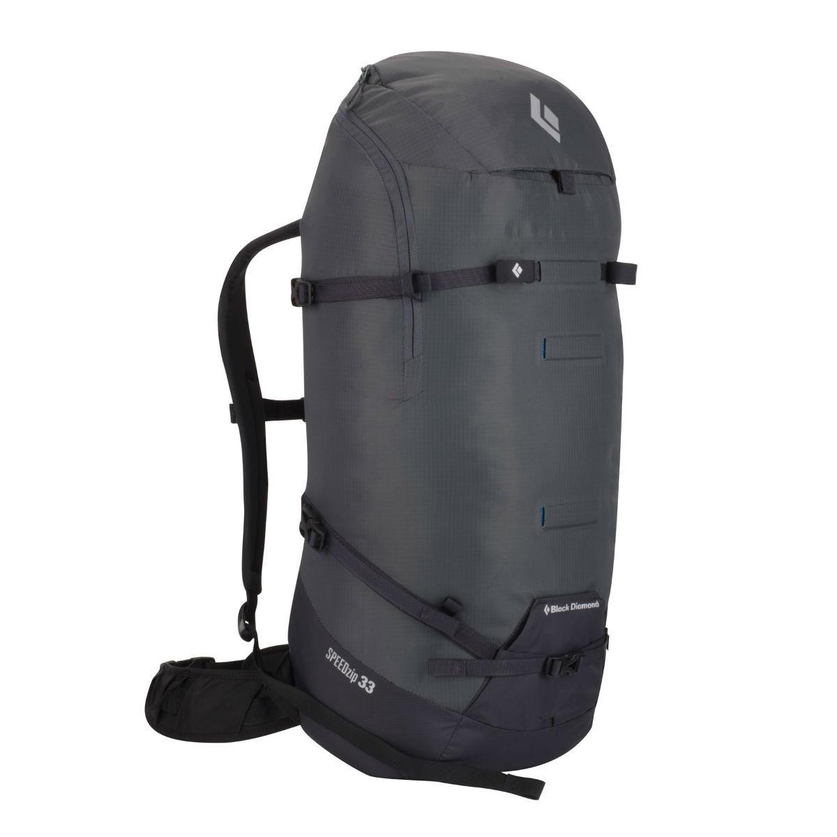 photo: Black Diamond Speed Zip 33 overnight pack (35-49l)