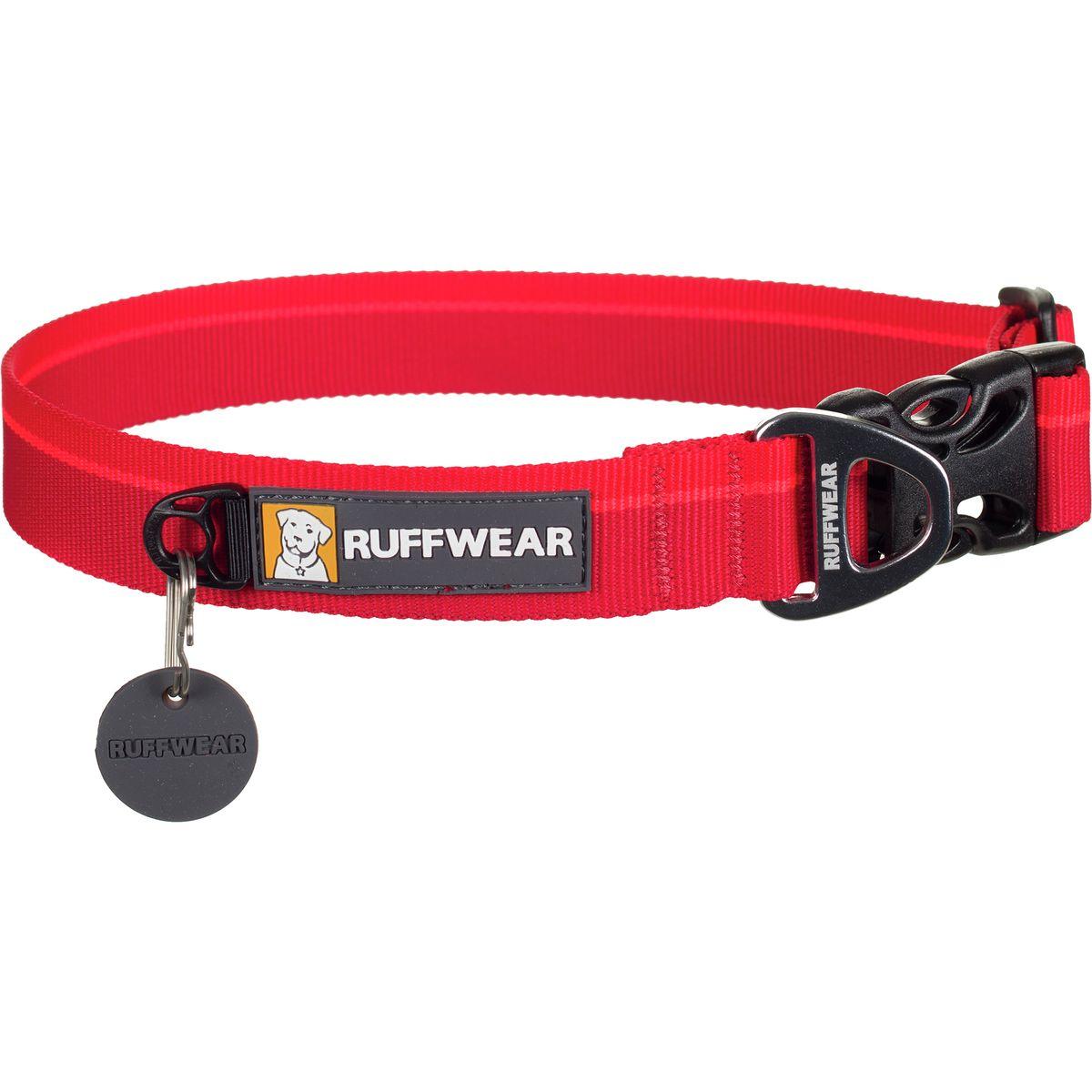 photo: Ruffwear Hoopie Collar dog collar