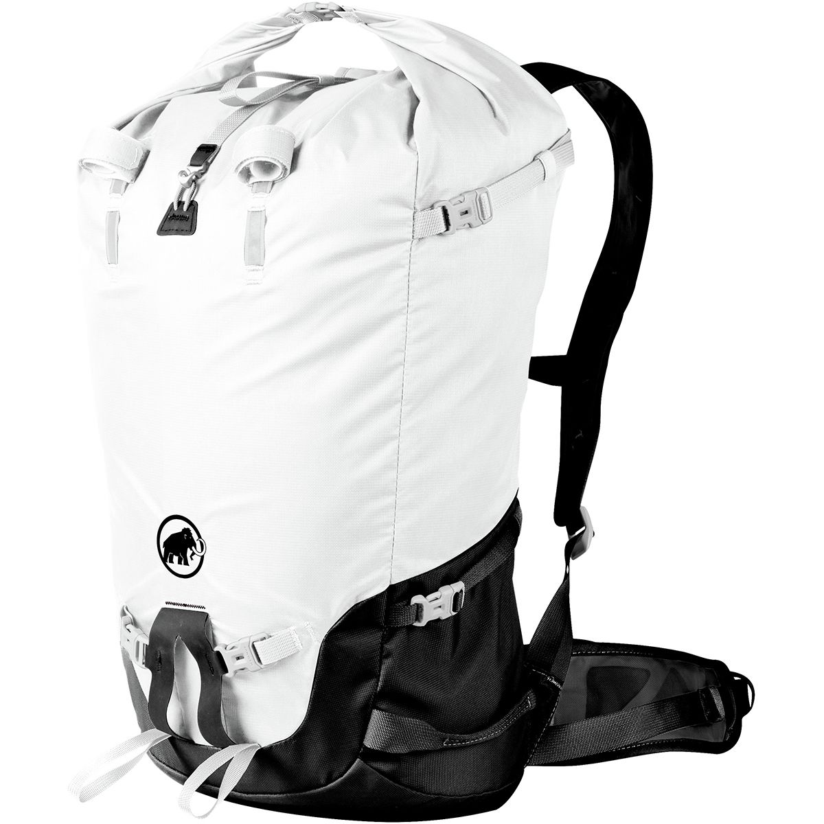 photo: Mammut Trion Light 28 daypack (under 35l)