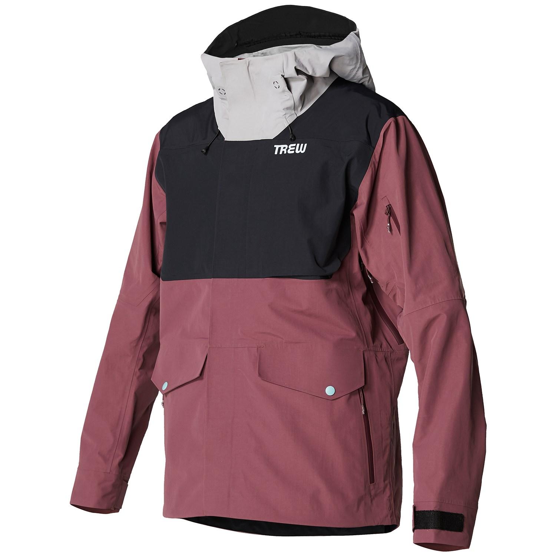 photo: Trew Powfunk Jacket snowsport jacket