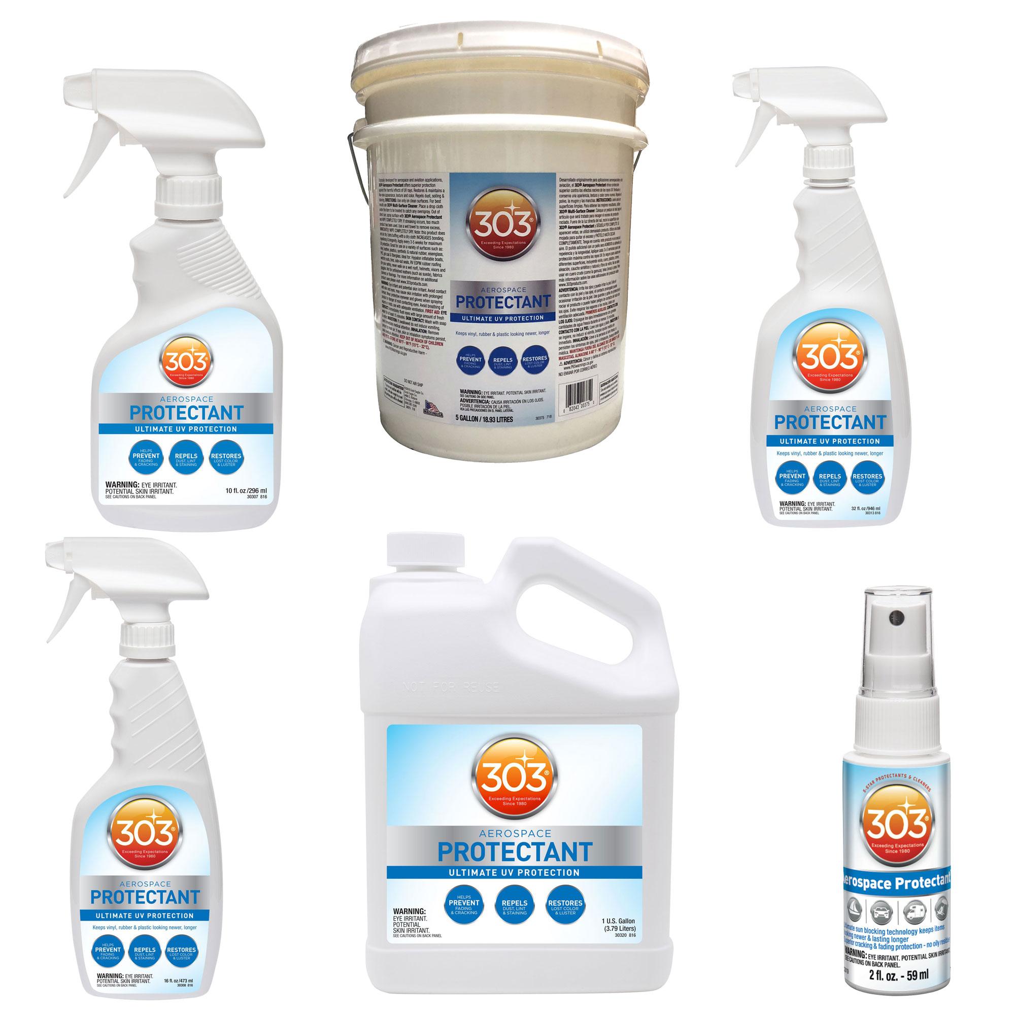Equipment Cleaners/Treatments