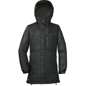 photo: Outdoor Research Chaos Parka synthetic insulated jacket