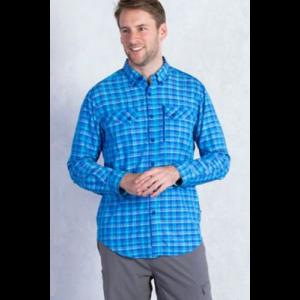 ExOfficio Sol Cool Cryogen Long Sleeve Shirt