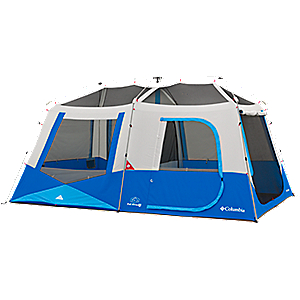 Columbia Fall River Instant 10-Person Tent
