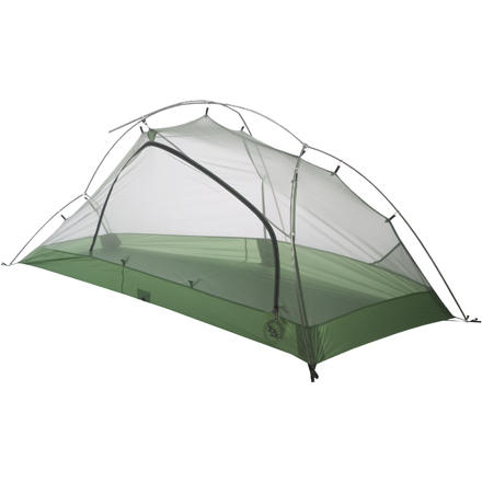 photo: Big Agnes Emerald Mountain SL1 three-season tent