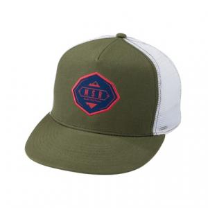 MSR Stamp Cap