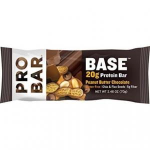 ProBar Peanut Butter Chocolate Base Bar