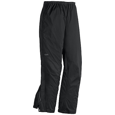 photo: Outdoor Research Revel Pants waterproof pant